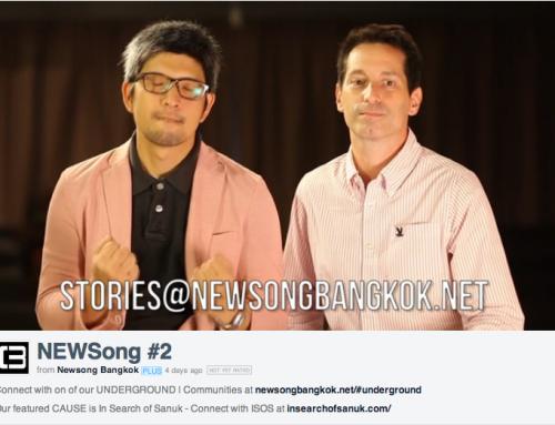 Newsong News #2