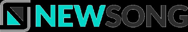 นิวซองกรุงเทพ Newsong Bangkok Retina Logo