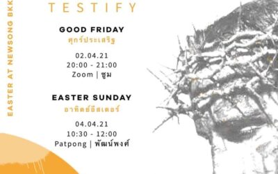 Good Friday – Easter Calendar